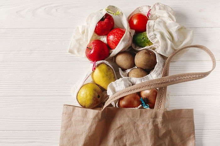 Best Reusable Grocery Bags in 2019