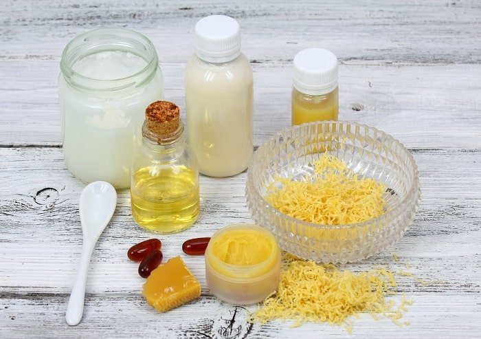 How to Make a Non-Greasy Shea Butter Lotion Recipe
