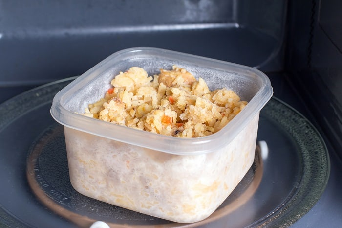 Do old Tupperware products have BPA? What to do with old tupperware