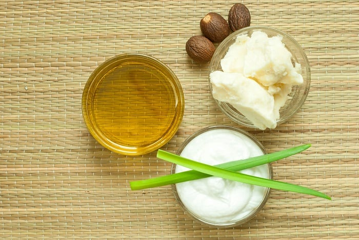 How to Use Shea Butter for Sunburn