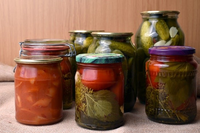 How To Open A Canning Jar