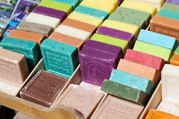 How to choose best soap press for soap scraps